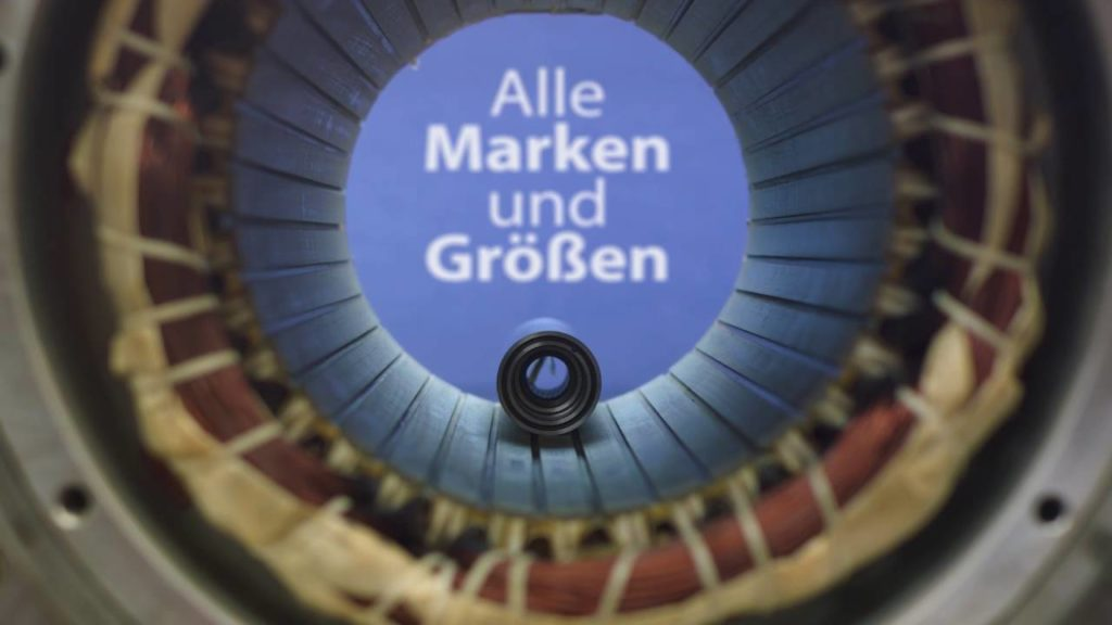 Imagefilm für die Firma Deuschle