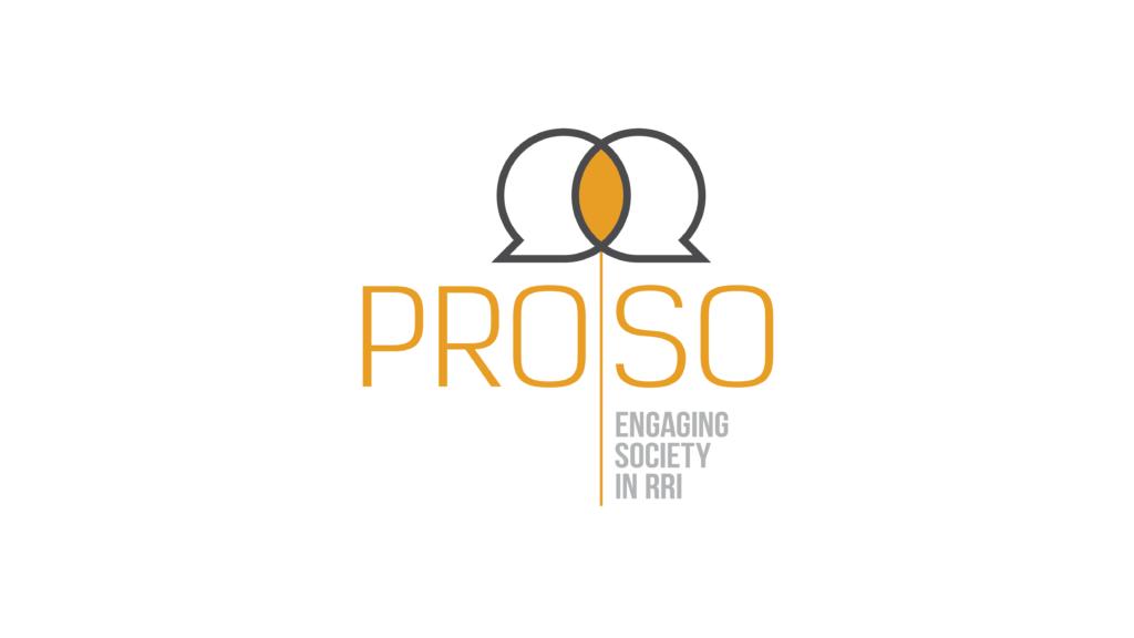 Corporate Identity für PROSO